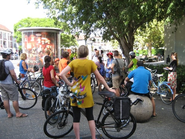 ArtCycle Bike Tours