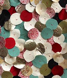 Collaborative Textile Gathering