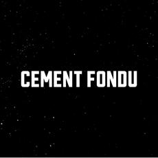 Cement Fondu